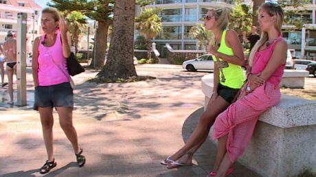 Résumé des Anges de la téléréalité 6: Linda démonte Christie gratuitement