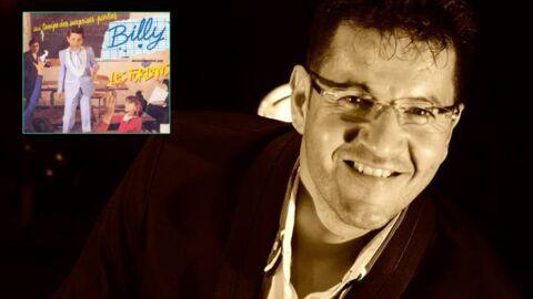 Interview – Qu'est devenu Billy, l'ex-enfant star de la chanson des années 80?