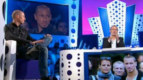 VIDEO Frédérick Bousquet explique sa rupture avec Laure Manaudou