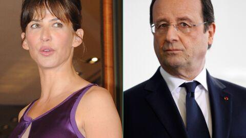 Pour Sophie Marceau, François Hollande est un «goujat» et un «lâche» avec les femmes