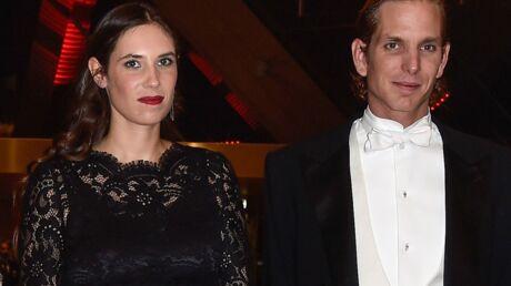 Andrea Casiraghi: le fils de Caroline de Monaco papa pour la seconde fois
