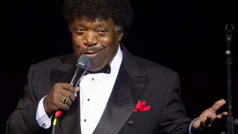 Percy Sledge, l'interprète de When A Man Loves A Woman, est mort à 73 ans