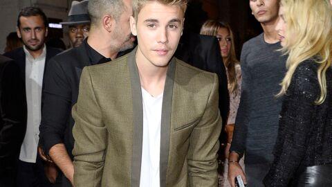 Justin Bieber expulsé de force du concert de Drake au festival de Coachella
