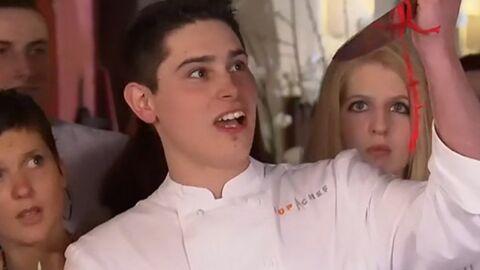 Xavier, gagnant de Top Chef: «La gloire je m'en fiche»