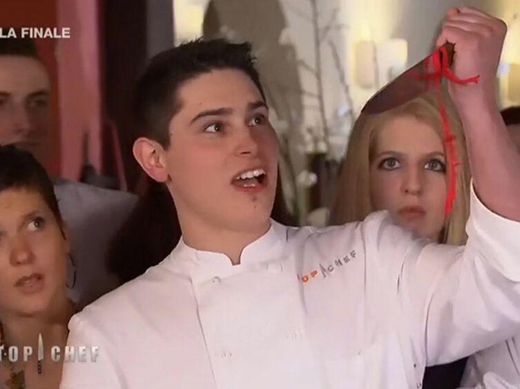 Xavier, gagnant de Top Chef : « La gloire je m'en fiche »