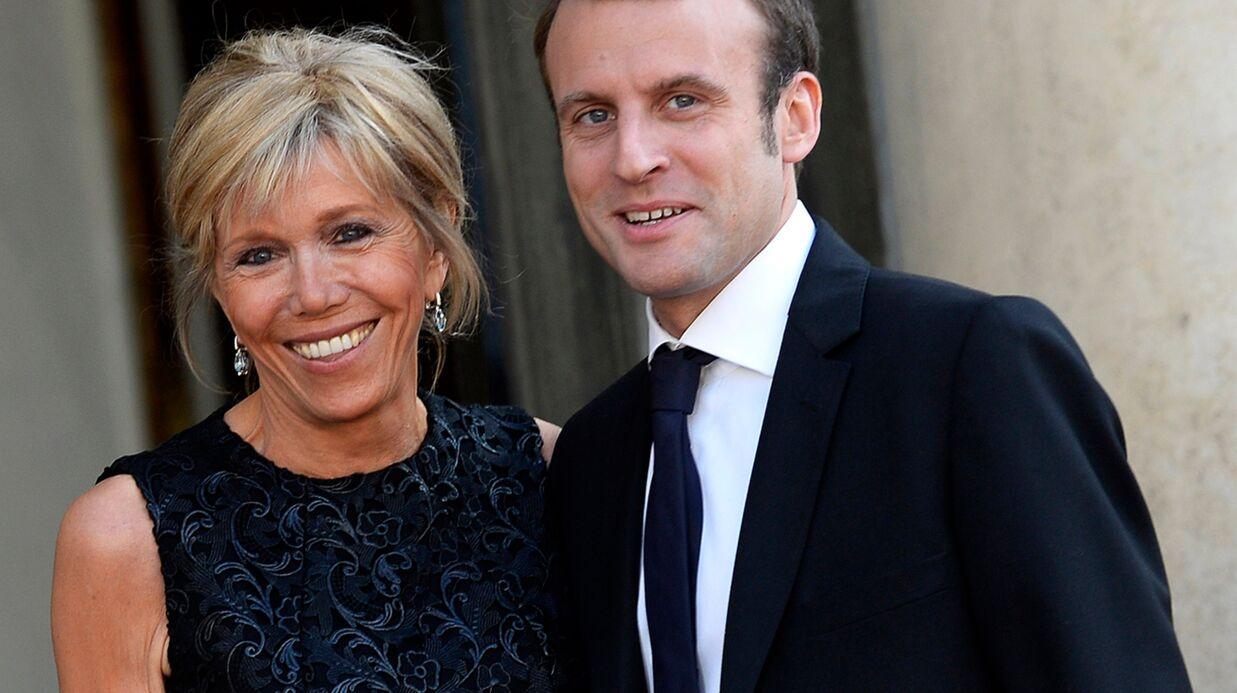 Emmanuel Macron: l'amour passionné mais interdit, la fuite à Paris… Brigitte, son épouse, dit tout