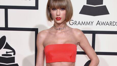 PHOTO Taylor Swift change de look et apparaît transformée pour Vogue