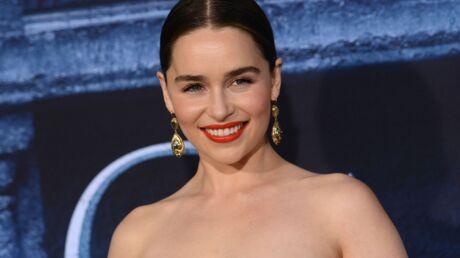 Emilia Clarke «photoshopée et bourrée» sur la couv' d'Esquire qui l'a sacrée femme la plus sexy