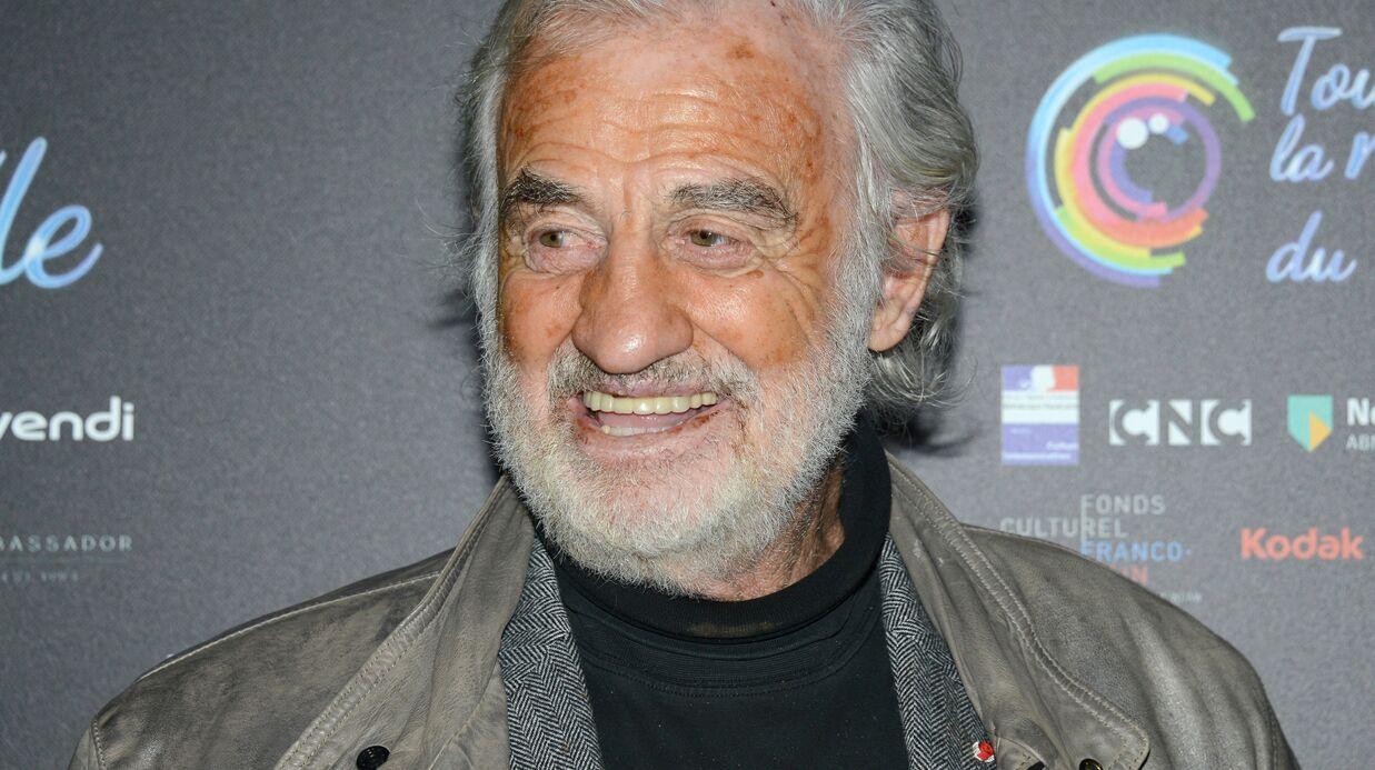 Jean-Paul Belmondo: le beau (et très cher) cadeau qu'il a offert à sa fille Stella
