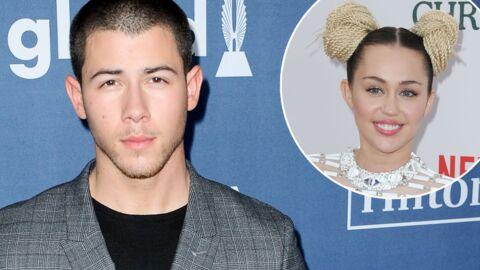 Nick Jonas explique pourquoi Miley Cyrus doit se souvenir de leur premier baiser (et ce n'est pas romantique)