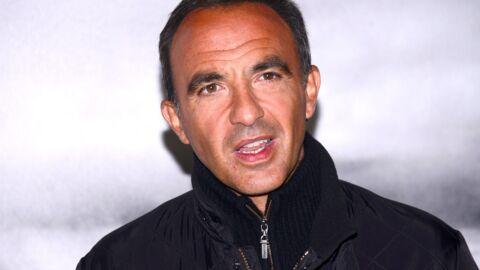 Nikos Aliagas raconte comment il s'est cassé les dents pendant la Star Ac'