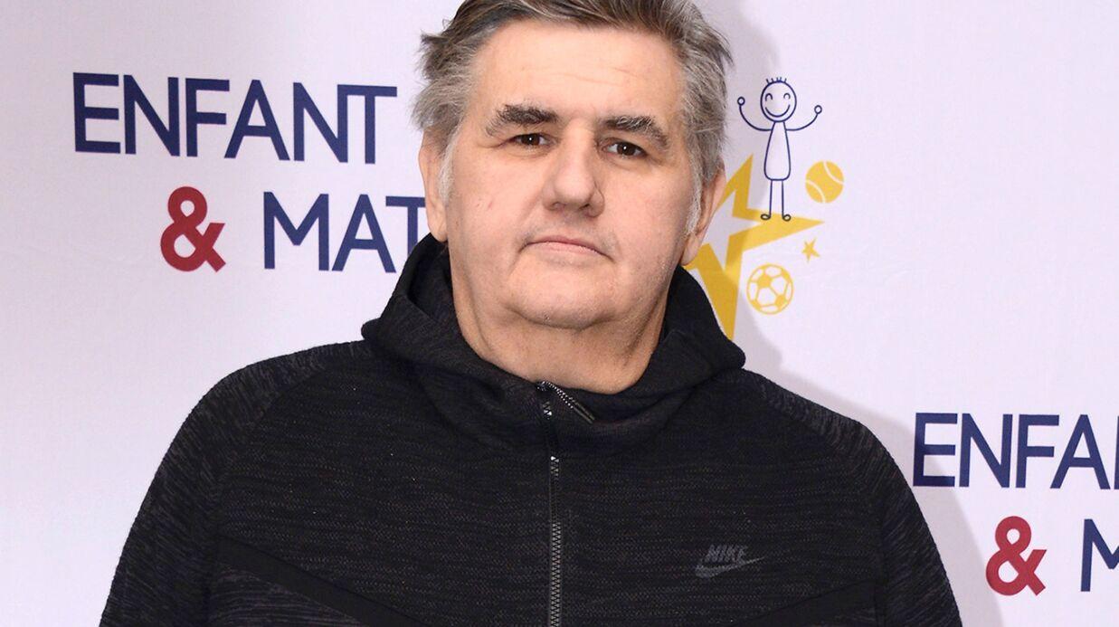 Pierre Ménès raconte ses séjours en cure pour perdre du poids