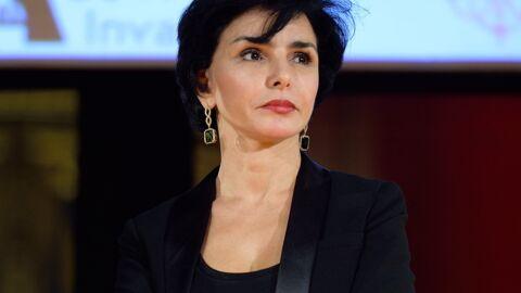 Rachida Dati violemment taclée par un ténor de la droite: «J'ai honte de son comportement»