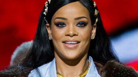 Rihanna aide un fan à faire son coming out