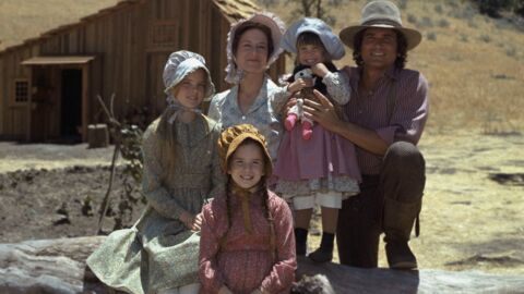 PHOTOS La petite maison dans la prairie: 40 ans après la 1ère diffusion, à quoi ressemblent les acteurs?