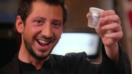 Monsieur Poulpe arrête l'alcool en dehors des Recettes pompettes pour ménager son foie