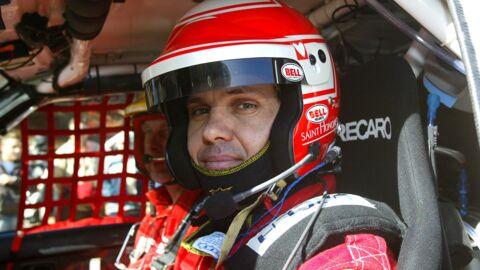 Paul Belmondo raconte son terrible accident au Dakar: «La voiture était démolie, on aurait dit un puzzle»
