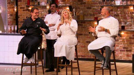 Top Chef: Hélène Darroze, Philippe Etchebest et Michel Sarran sont-ils amis dans la vraie vie?