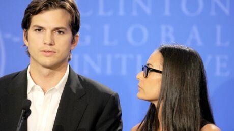 Demi Moore veut rester Madame Kutcher