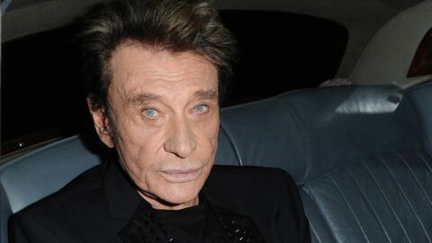Johnny Hallyday s'excuse après ses propos homophobes