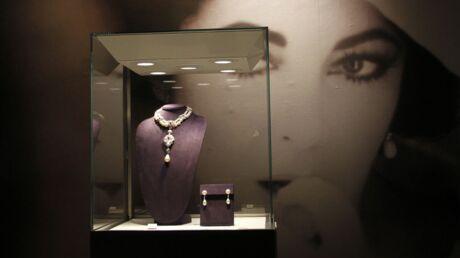Record mondial pour la vente des bijoux d'Elizabeth Taylor