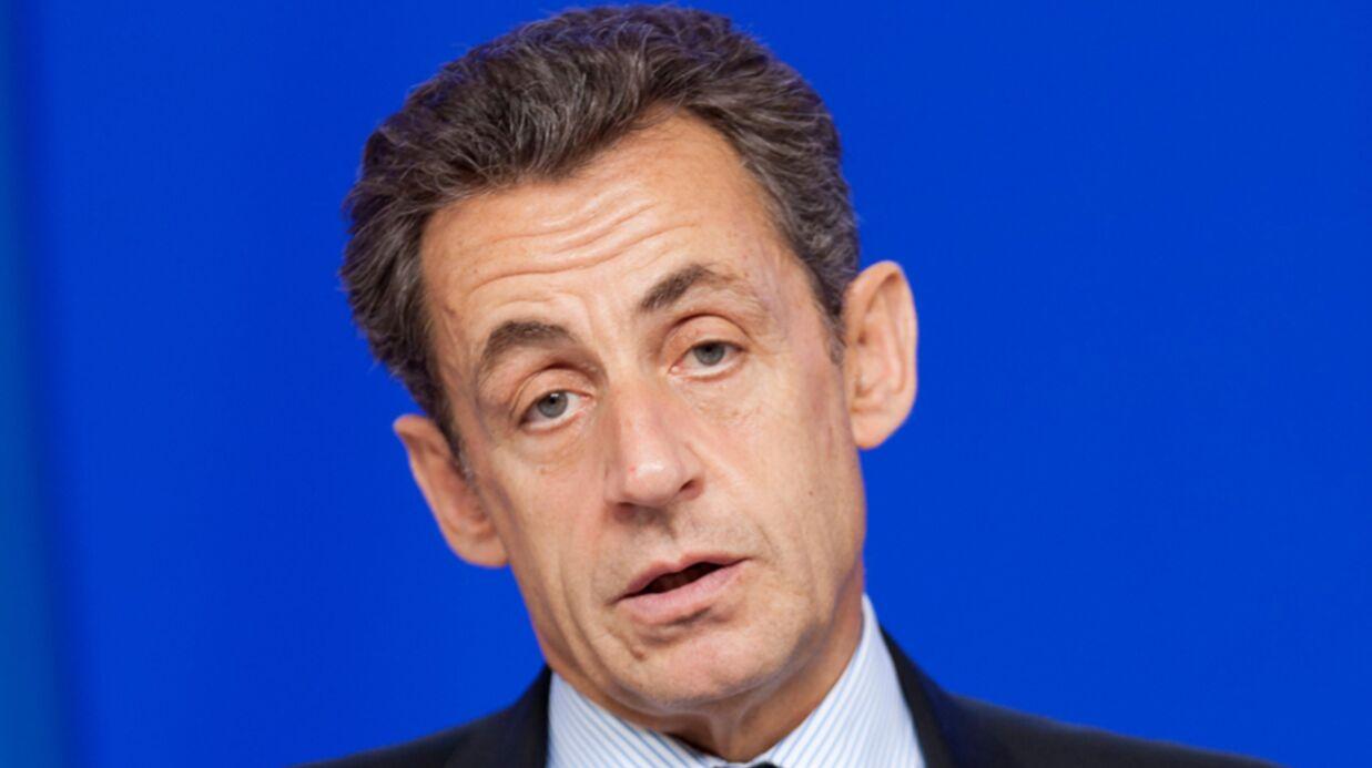 Omar Sy snobe Nicolas Sarkozy (mais lui offre des DVD)