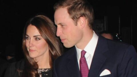 Kate et William : une action charitable en souvenir de Diana