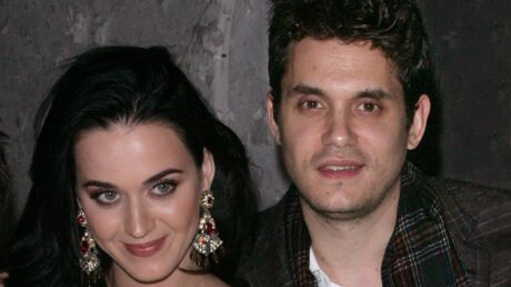 PHOTOS Katy Perry et John Mayer posent ensemble