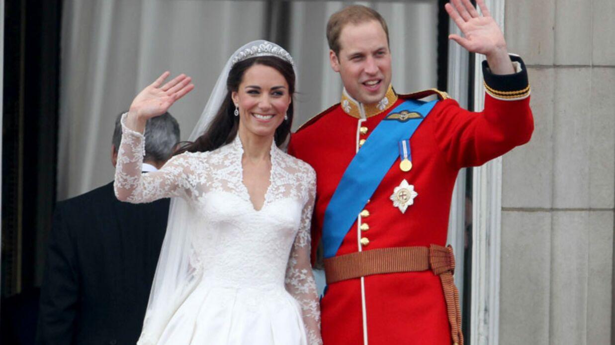 Kate Middleton: la créatrice de sa robe de mariée prête pour les vêtements de grossesse