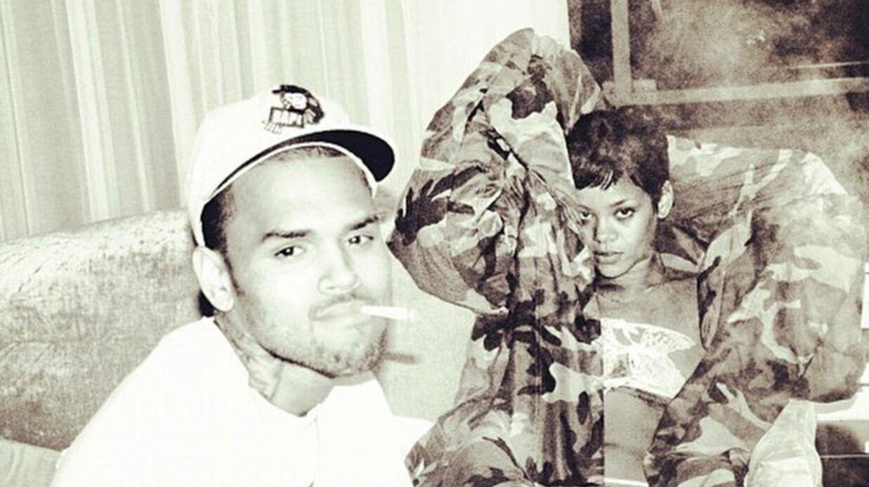 Ayem affirme avoir couché avec Chris Brown