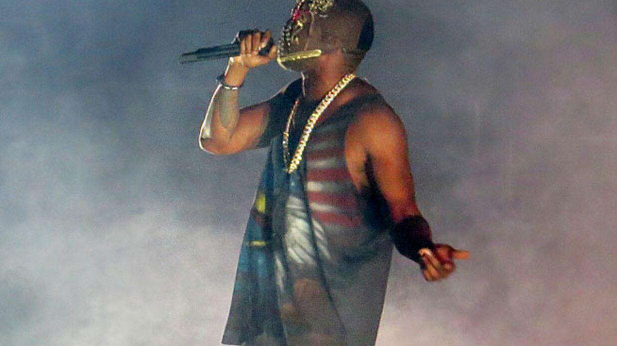 Un policier humilie Kanye West sur Facebook