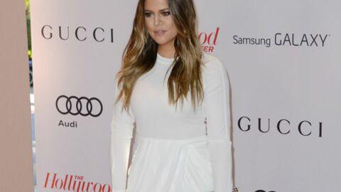Khloé Kardashian demande (enfin) le divorce!