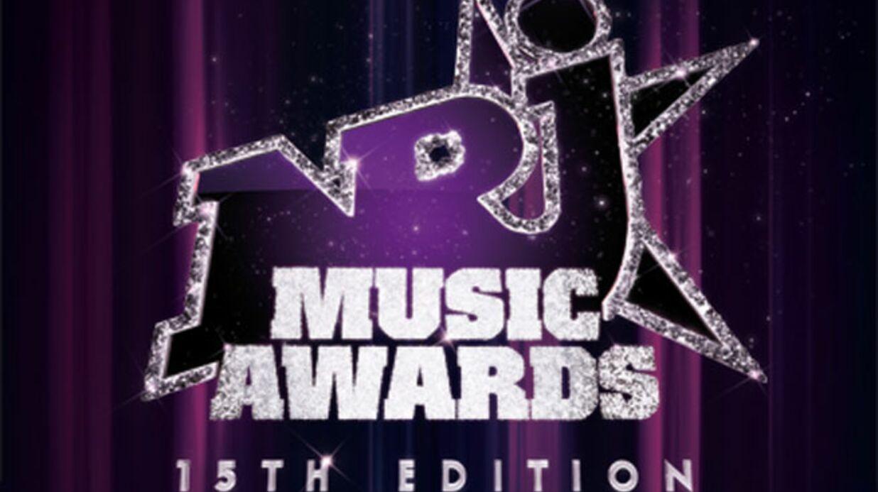 Les NRJ Music Awards 2013, c'est ce soir!