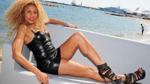 Afida Turner aurait été victime d'un piratage informatique
