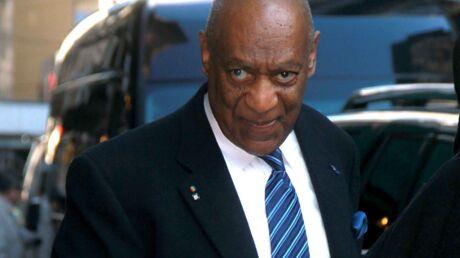 Bill Cosby rappelle la présomption d'innocence