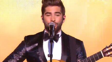 NRJ Music Awards: des petits couacs, des absents et le sacre de Kendji Girac
