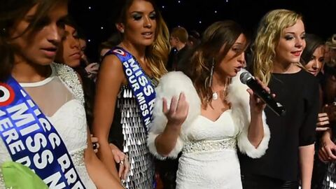 VIDEO L'élection de Miss Nationale 2015 tourne au scandale