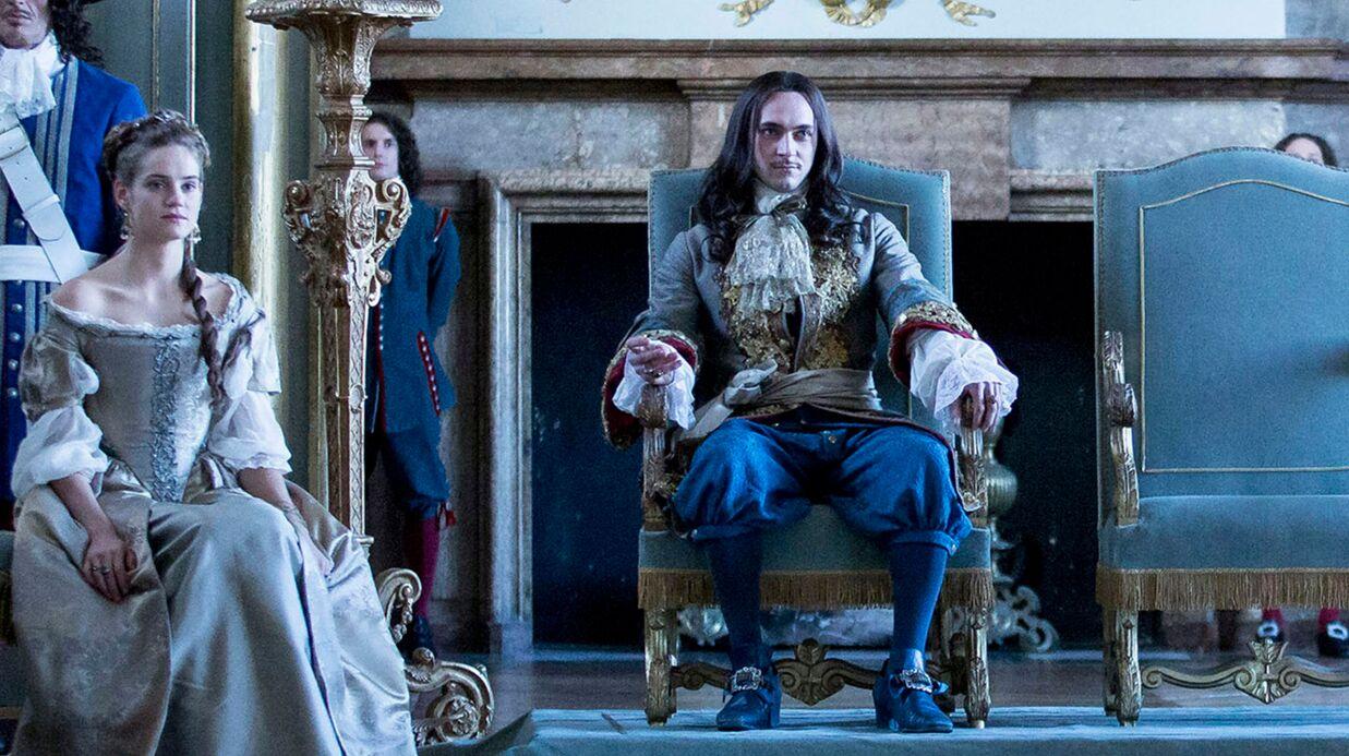 Versailles: amputé après un accident sur le tournage de la série, un acteur porte plainte