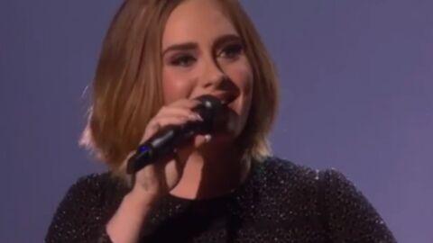 VIDEO Adele change de look: sa nouvelle coupe de cheveux