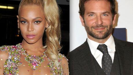 Beyoncé de retour au cinéma avec Bradley Cooper