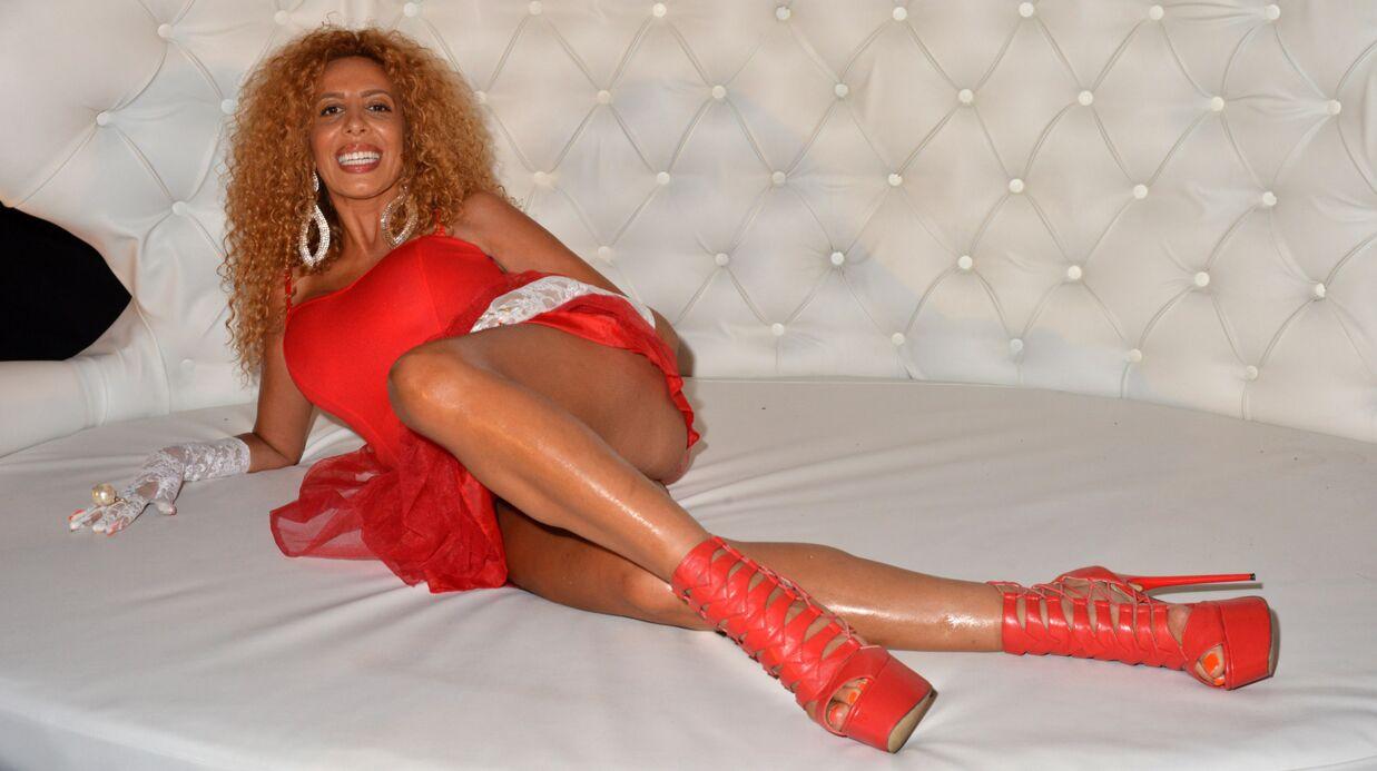 PHOTO Afida Turner entièrement nue, son nouveau cliché très hot