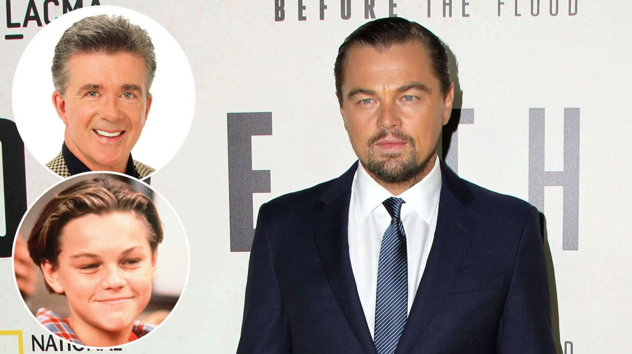 Mort d'Alan Thicke: Leonardo DiCaprio rend hommage à son collègue dans Quoi de neuf docteur?