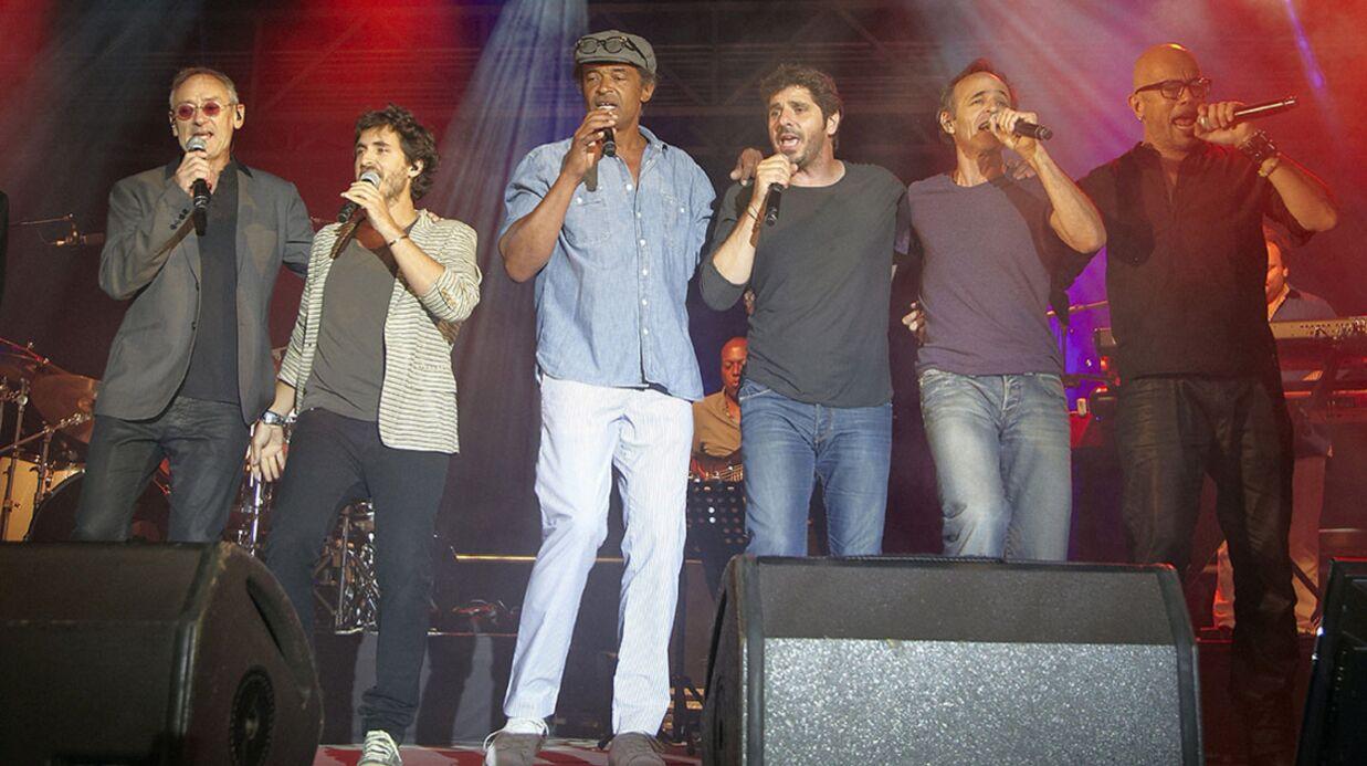Les Enfoirés: Grégoire et MC Solaar signent le nouvel hymne de la troupe