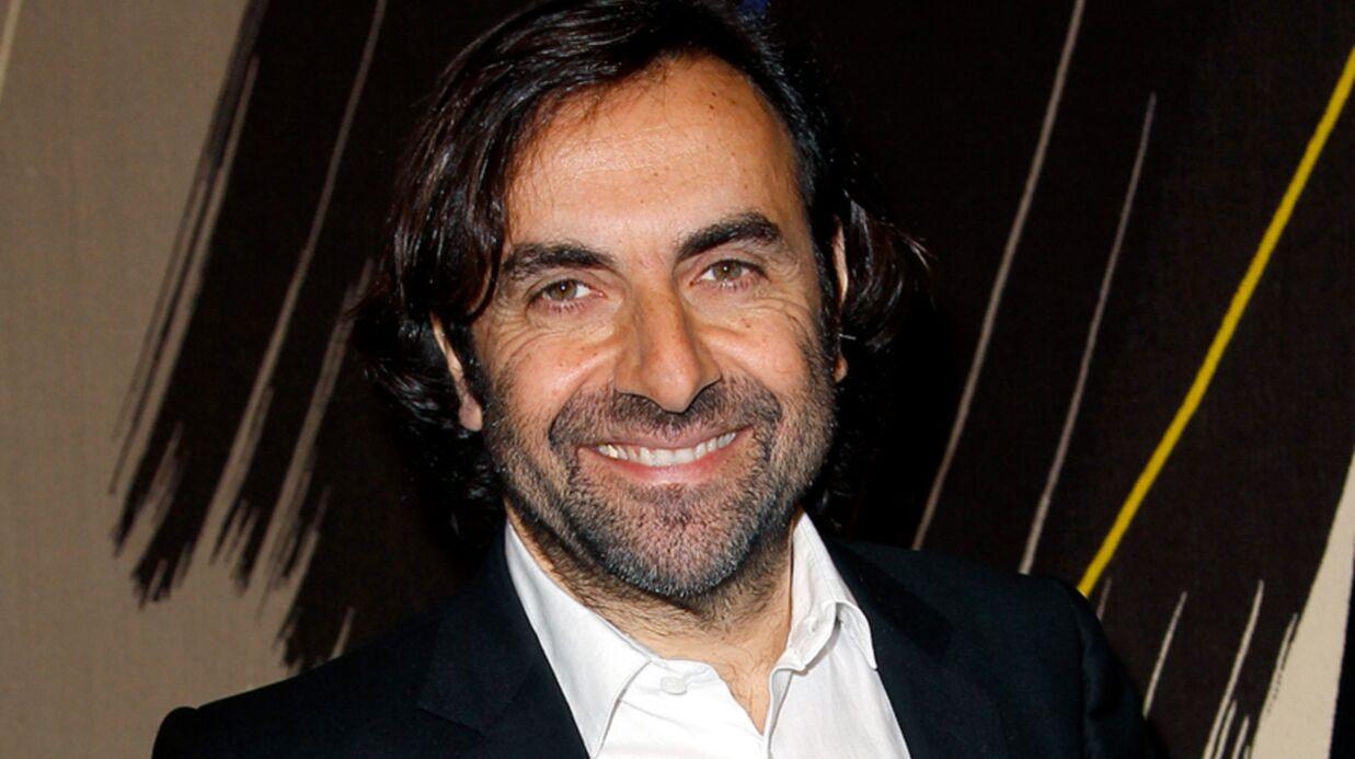 André Manoukian s'en prend à Myriam Abel de Nouvelle Star