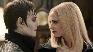 Vampirisé par Eva Green