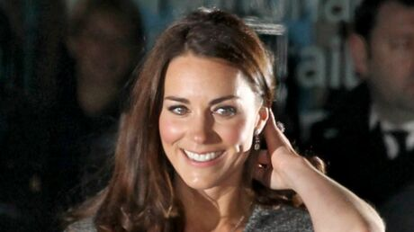 Kate Middleton passe la Saint-Valentin avec une petite fille malade