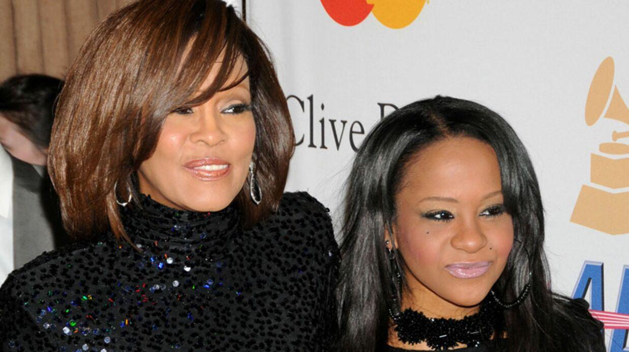 Bobbi Kristina, la fille de Whitney Houston, est sortie de l'hôpital