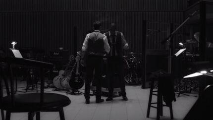 VIDEO Justin Timberlake et Jay-Z dans le clip officiel de Suit & Tie
