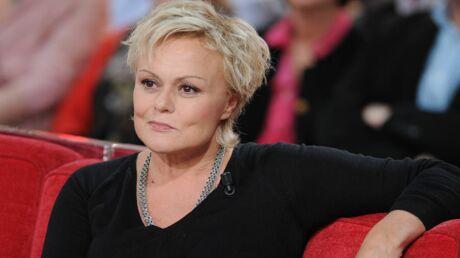 Muriel Robin revient sur scène avec un nouveau spectacle