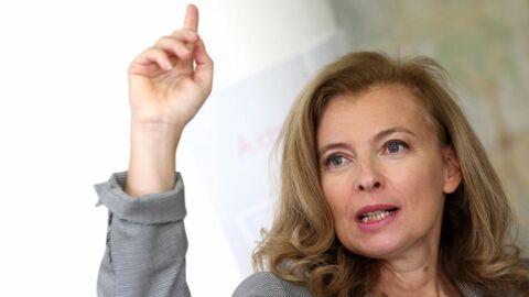 Valérie Trierweiler boudée par la presse française en Inde